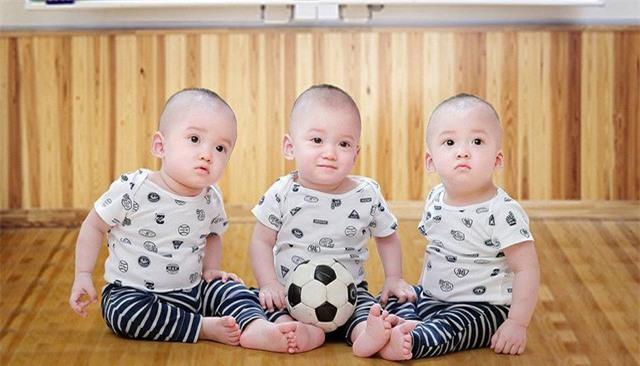 3 bé trai sinh cùng trứng 200 triệu ca mới có 1 trên thế giới bây giờ thế nào? - Ảnh 8.