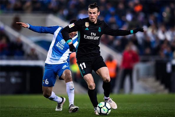 Thua trang Espanyol, Real dut mach 5 tran toan thang hinh anh 1