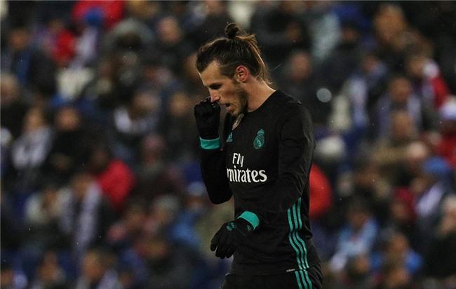 Thua trang Espanyol, Real dut mach 5 tran toan thang hinh anh 9