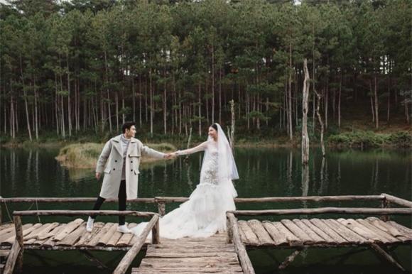 chúng huyền thanh, đám cưới chúng huyền thanh, ảnh cưới chúng huyền thanh