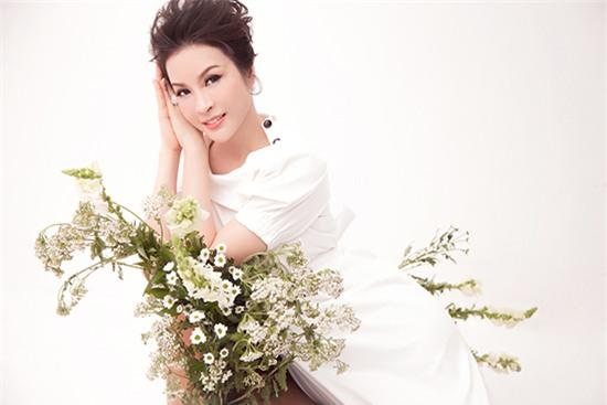 MC Thanh Mai,Tình khúc Bạch Dương