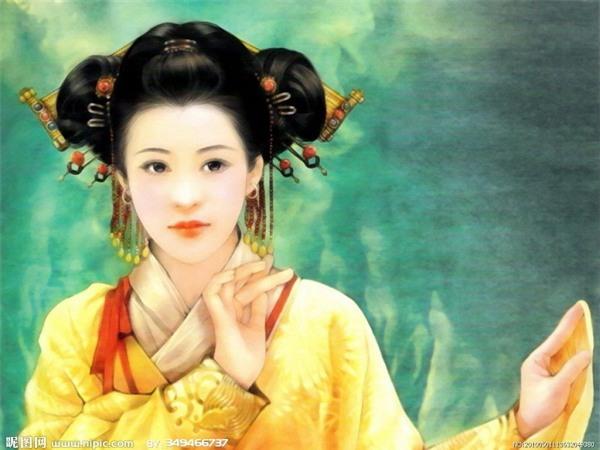 Hoàng đế phong lưu nhất Trung Hoa: Kết hôn năm 12 tuổi, có tới hơn 50 người vợ-2