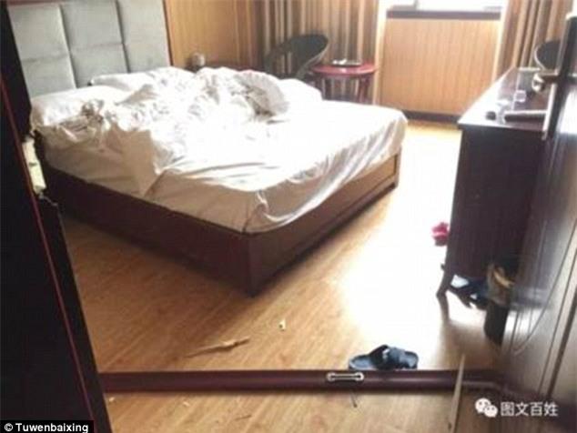 TQ: Mẹ ném con từ tầng 3 xuống đất khi cãi nhau với chồng