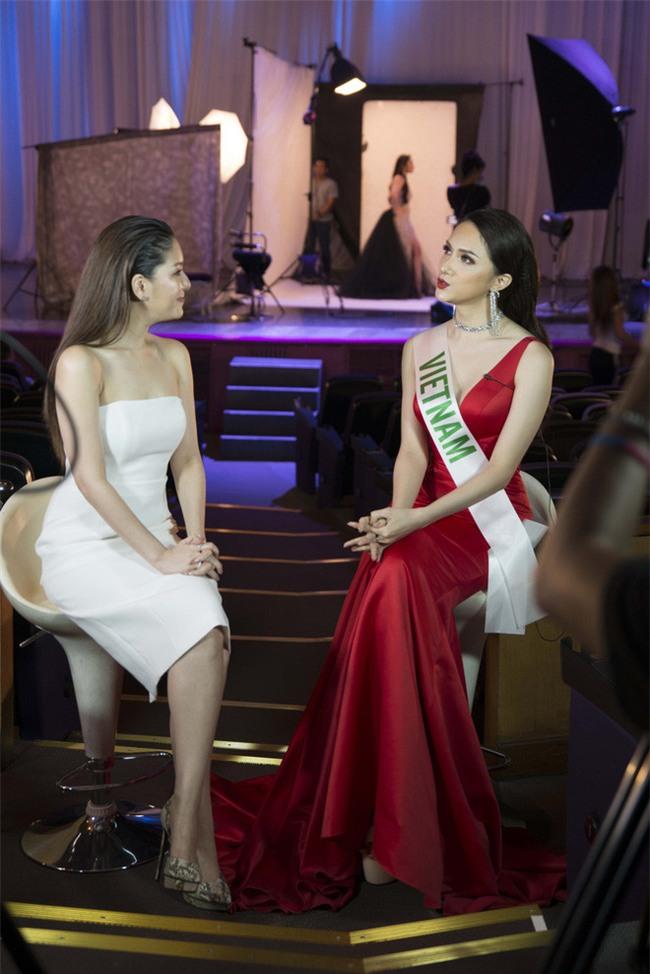 Hương Giang Idol lọt Top 15 phần thi Tài năng xuất sắc nhất của Hoa hậu Chuyển giới - Tin sao Viet - Tin tuc sao Viet - Scandal sao Viet - Tin tuc cua Sao - Tin cua Sao