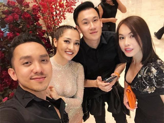 Diện váy cũ dự thi, Hương Giang Idol tỏa sáng lấn át Bảo Thy - Bảo Anh-6