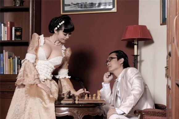 Lê Kiều Như, Lê Kiều Như và chồng, chồng Lê Kiều Như
