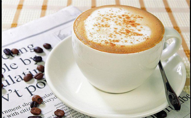 Chuyên gia lý giải vì sao nên uống ít nước trước khi uống cà phê, đến người nghiện cũng chưa hẳn đã biết-3