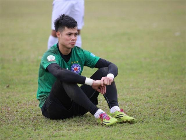 Về thăm ngôi nhà xuống cấp của gia đình thủ môn U23 Việt Nam: Mẹ ung thư, cha mất khả năng lao động - Ảnh 1.