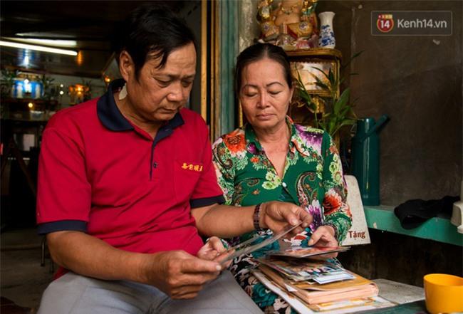 Về thăm ngôi nhà xuống cấp của gia đình thủ môn U23 Việt Nam: Mẹ ung thư, cha mất khả năng lao động - Ảnh 9.