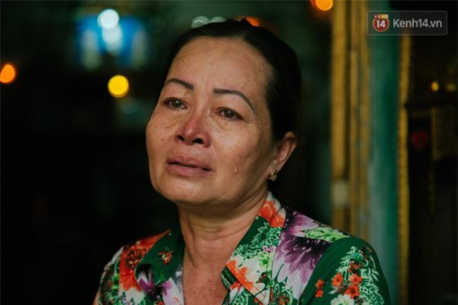 Về thăm ngôi nhà xuống cấp của gia đình thủ môn U23 Việt Nam: Mẹ ung thư, cha mất khả năng lao động - Ảnh 11.