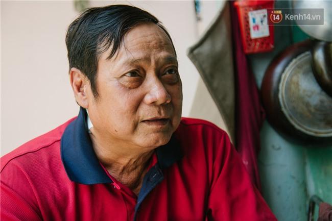 Về thăm ngôi nhà xuống cấp của gia đình thủ môn U23 Việt Nam: Mẹ ung thư, cha mất khả năng lao động - Ảnh 4.