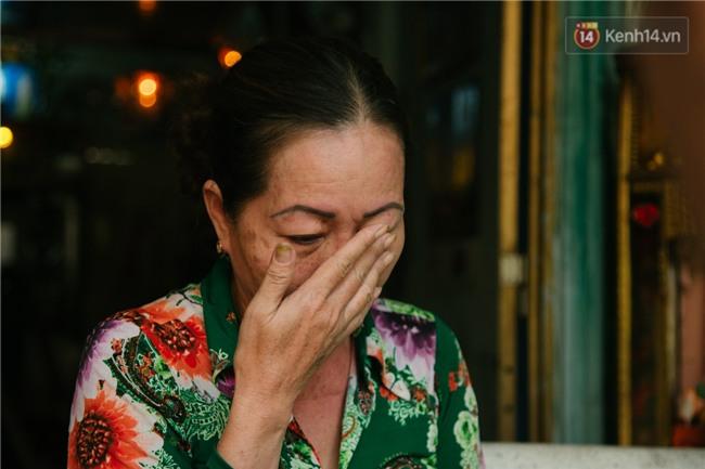 Về thăm ngôi nhà xuống cấp của gia đình thủ môn U23 Việt Nam: Mẹ ung thư, cha mất khả năng lao động - Ảnh 5.