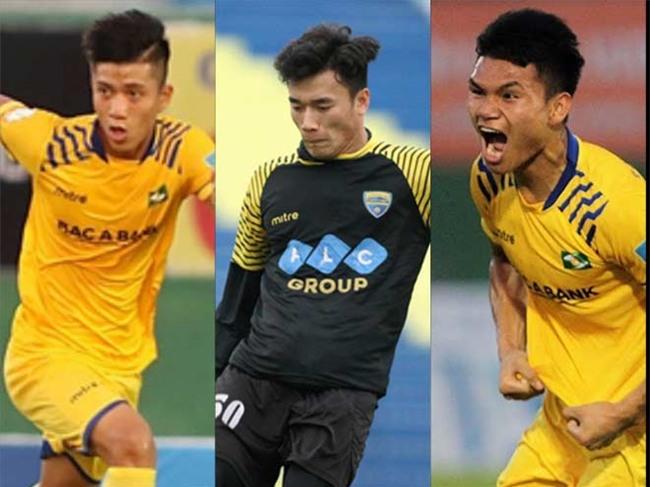 SAO U23 Việt Nam ở cúp châu Á: Người thăng hoa kẻ trầm lắng - 1