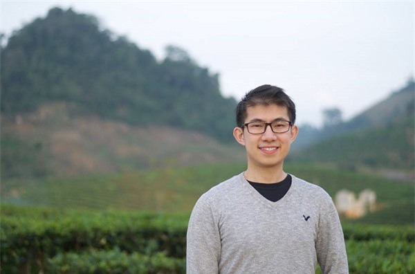 Những chàng trai Việt từ chối Google, Facebook với mức lương hàng trăm triệu đồng mỗi tháng - Ảnh 2.