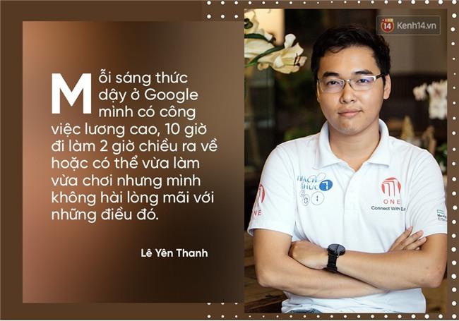 Những chàng trai Việt từ chối Google, Facebook với mức lương hàng trăm triệu đồng mỗi tháng - Ảnh 3.