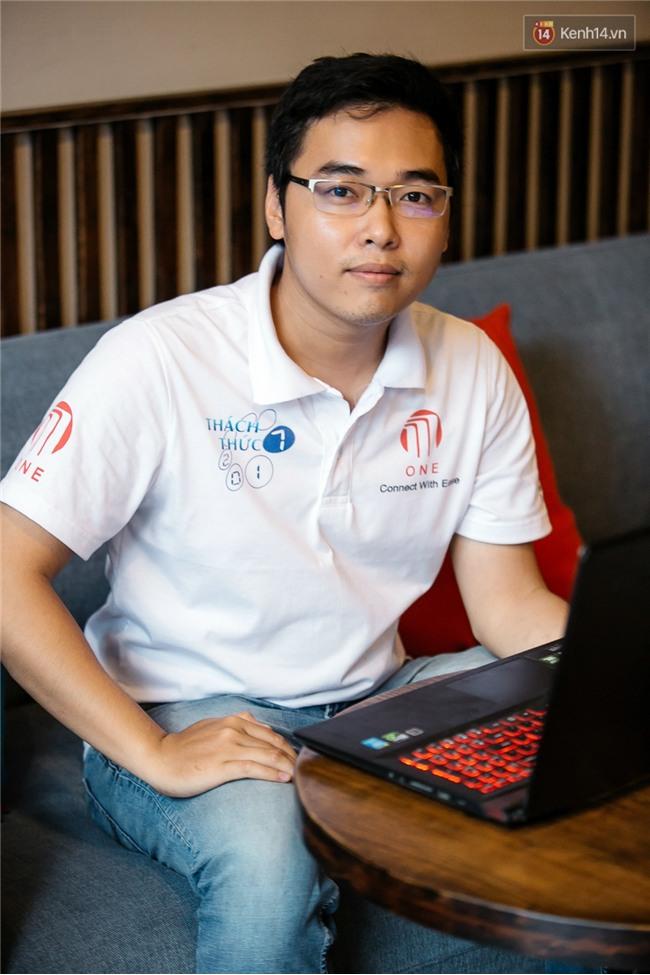 Những chàng trai Việt từ chối Google, Facebook với mức lương hàng trăm triệu đồng mỗi tháng - Ảnh 4.