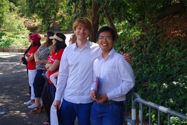 Những chàng trai Việt từ chối Google, Facebook với mức lương hàng trăm triệu đồng mỗi tháng - Ảnh 6.