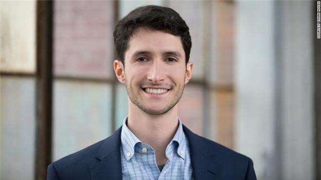 Soái ca nước nhà người ta: 18 tuổi tốt nghiệp xuất sắc ĐH Yale - Mỹ, sở hữu 20 bằng sáng chế công nghệ - Ảnh 2.