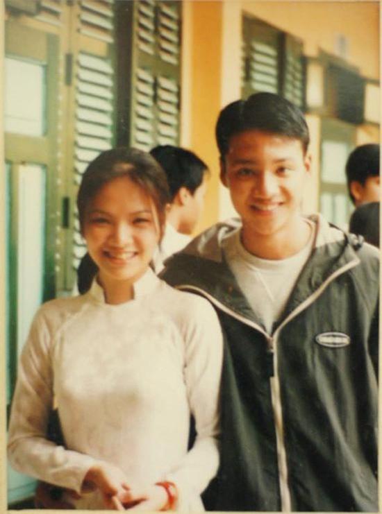 Lời nhắn nhủ ngọt ngào của MC Đan Lê tới người đàn ông bên cạnh cô suốt 20 năm qua