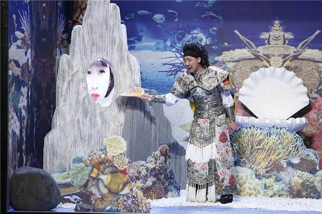 Tố cáo Hải Triều nữ tính, Trấn Thành bị gậy ông đập lưng ông ngay trên sóng Ơn giời-2