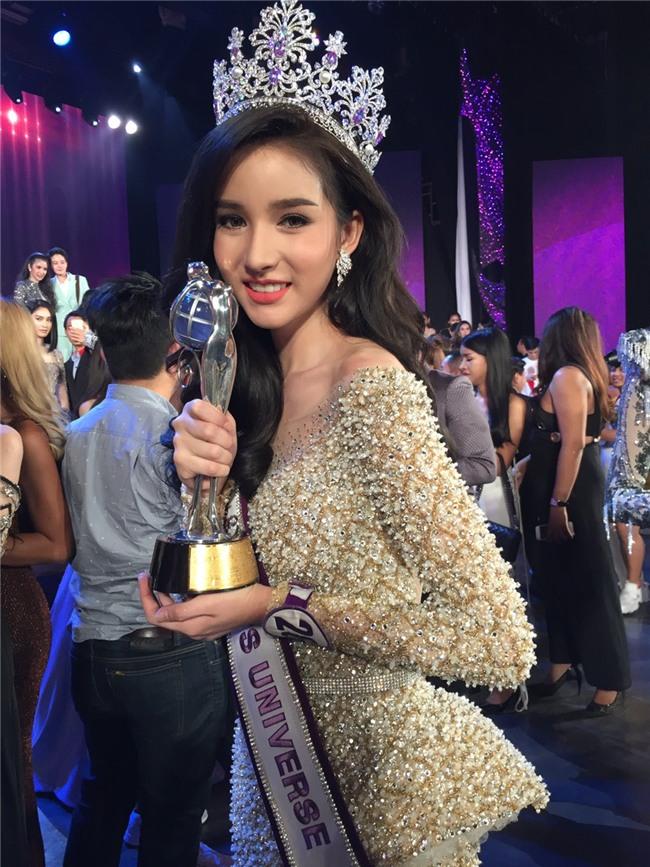 Hương Giang Idol nhận được nhiều lời khen khi xuất hiện trong clip của đối thủ mạnh nhất của cô-4