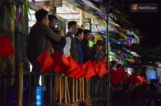 Tiết lộ về lễ hội Ná Nhèm 2018: Của quý nặng khoảng 60kg, dài 1 mét - Ảnh 3.