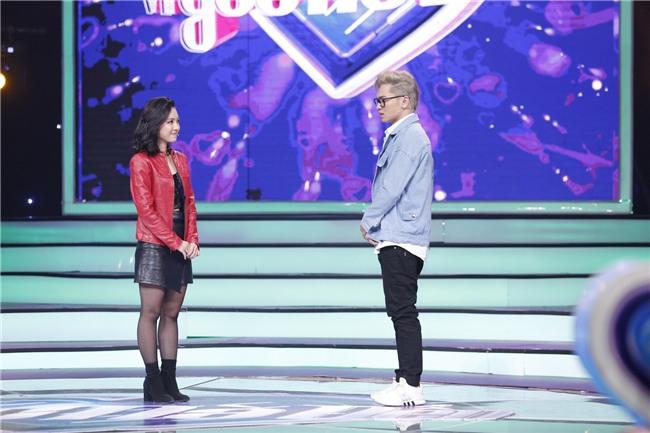 Vì yêu mà đến: Cuối cùng 'lời nguyền' tháo mắt kính được phá bỏ, Bảo Kun nắm tay cô gái 22 tuổi xinh đẹp ra về-2