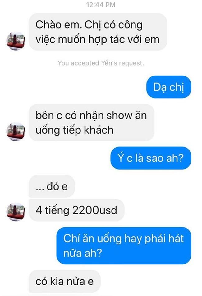 "pha le thang thung dap tra truoc tin nhan cua nguoi la ga gam ""di khach"" - 1"