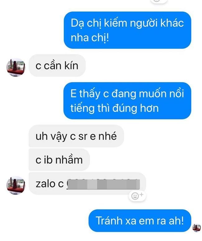 "pha le thang thung dap tra truoc tin nhan cua nguoi la ga gam ""di khach"" - 3"