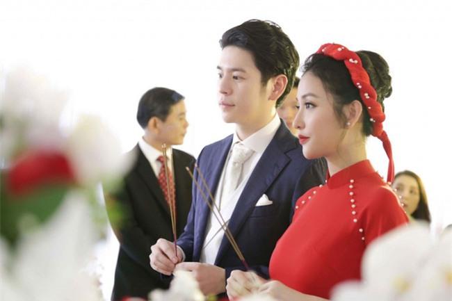 Mai Hồ tiết lộ về chuyện tình với chồng điển trai: Lần đầu gặp đã hoài nghi anh ấy là người đồng tính - Ảnh 1.