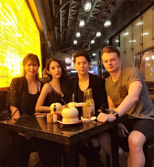 Mai Hồ tiết lộ về chuyện tình với chồng điển trai: Lần đầu gặp đã hoài nghi anh ấy là người đồng tính - Ảnh 3.