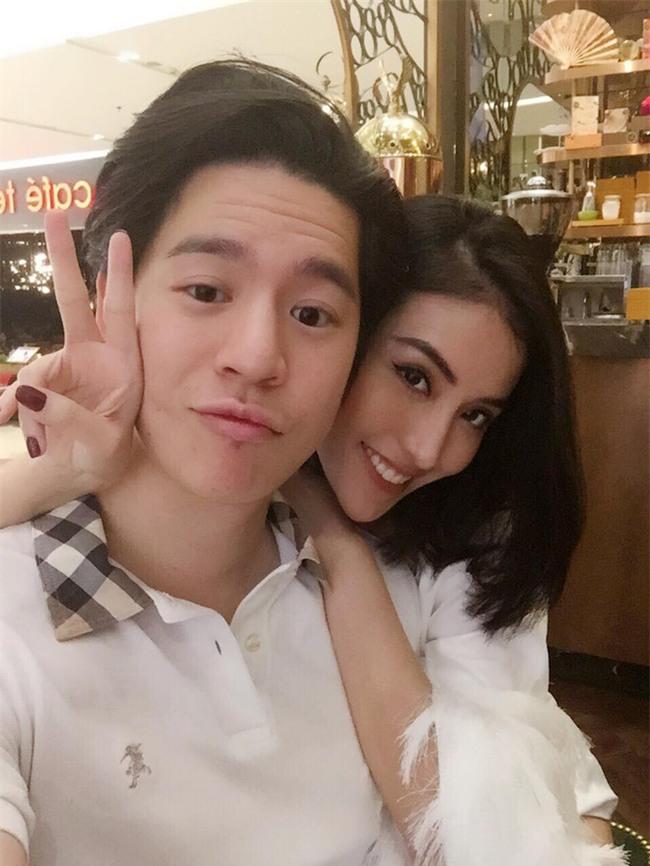 Mai Hồ tiết lộ về chuyện tình với chồng điển trai: Lần đầu gặp đã hoài nghi anh ấy là người đồng tính - Ảnh 5.
