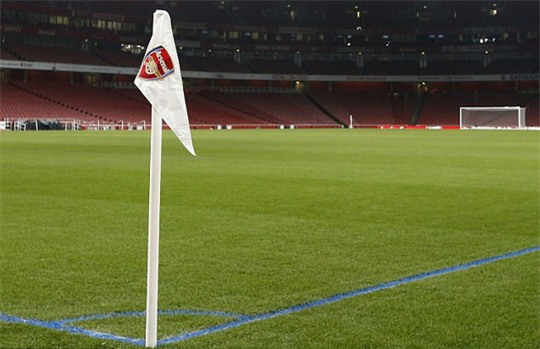 Những điều bạn có thể bỏ lỡ trận Arsenal - Man City - Ảnh 1.