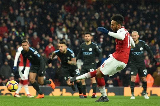 Những điều bạn có thể bỏ lỡ trận Arsenal - Man City - Ảnh 2.