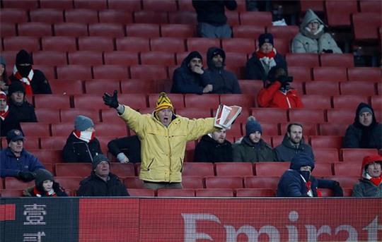 Những điều bạn có thể bỏ lỡ trận Arsenal - Man City - Ảnh 4.