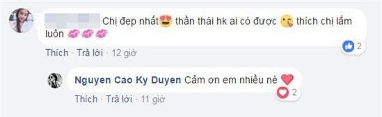Kỳ Duyên, Hoa hậu Kỳ Duyên, Hoa hậu Việt Nam