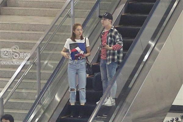 Từ Hàn trở về, Linh Chi mua búp bê tặng con gái của Lâm Vinh Hải-2