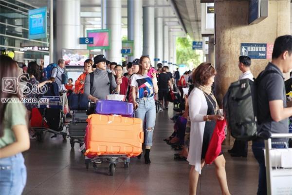 Từ Hàn trở về, Linh Chi mua búp bê tặng con gái của Lâm Vinh Hải-3