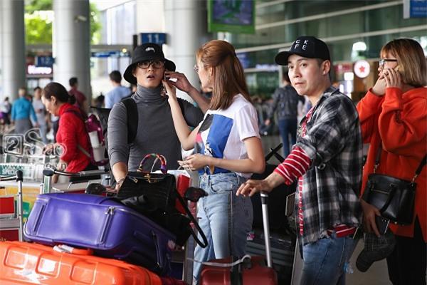 Từ Hàn trở về, Linh Chi mua búp bê tặng con gái của Lâm Vinh Hải-7