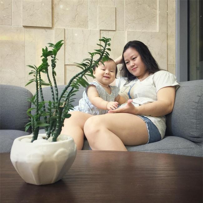 Từng bị trầm cảm vì béo, mẹ 1 con quyết thay đổi, giảm 45 cm vòng bụng, chồng đi công tác về không nhận ra - Ảnh 7.