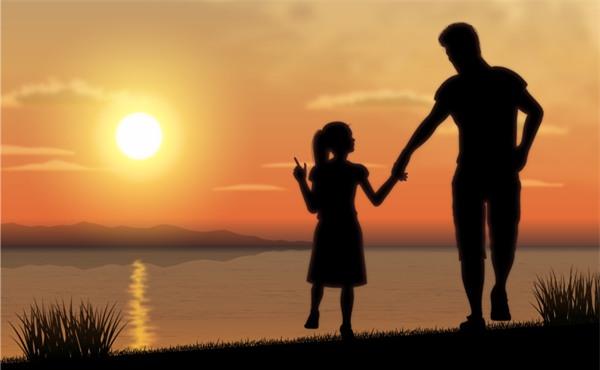 Con gái và câu chuyện về chồng nhặt của mẹ gây xúc động - Ảnh 3.