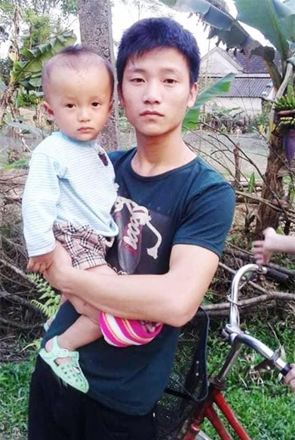 be trai mac nao ung thuy bi tra ve, long can dam giup me don than cuu song con trai - 2