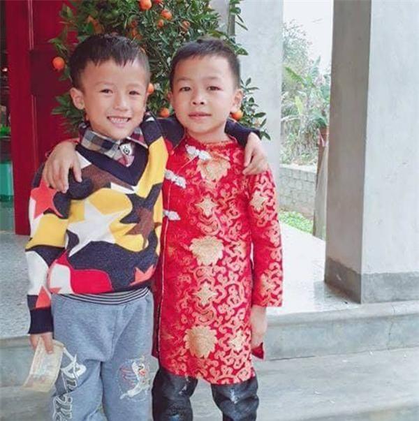 be trai mac nao ung thuy bi tra ve, long can dam giup me don than cuu song con trai - 4