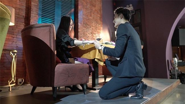 Toàn MXH bị đốn tim vì clip tỏ tình công phu và sự thật bất ngờ được nhân vật chính tiết lộ  - Ảnh 2.