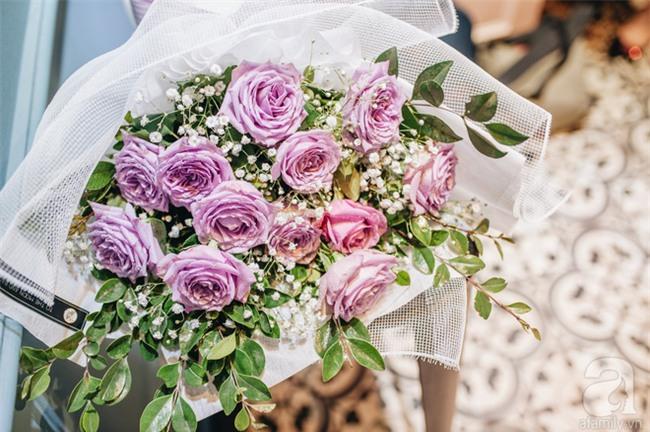 7 shop hoa tươi Hà Nội đắt xắt ra miếng, cực có gout cho dịp 8/3 - Ảnh 17.