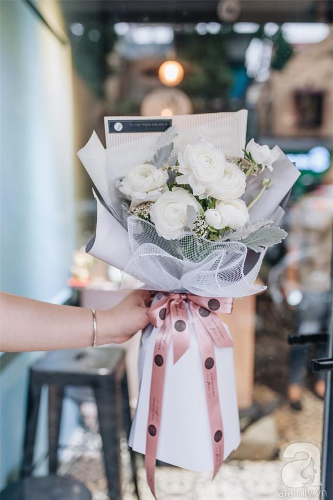 7 shop hoa tươi Hà Nội đắt xắt ra miếng, cực có gout cho dịp 8/3 - Ảnh 20.