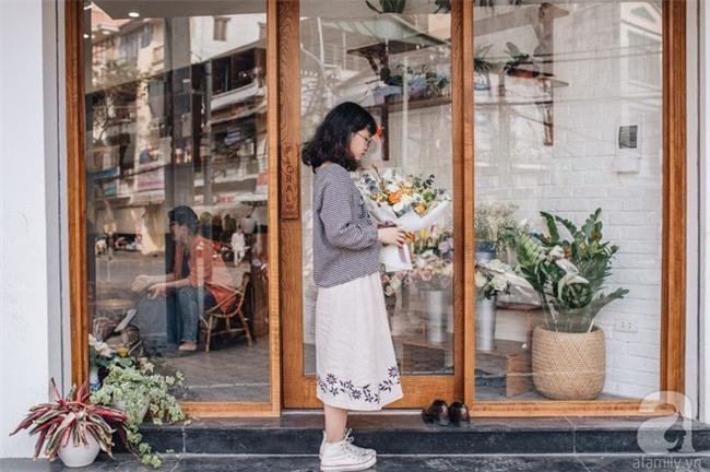 7 shop hoa tươi Hà Nội đắt xắt ra miếng, cực có gout cho dịp 8/3 - Ảnh 22.