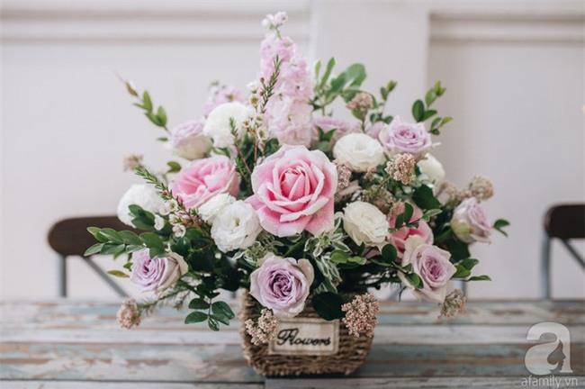 7 shop hoa tươi Hà Nội đắt xắt ra miếng, cực có gout cho dịp 8/3 - Ảnh 37.