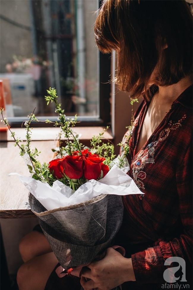 7 shop hoa tươi Hà Nội đắt xắt ra miếng, cực có gout cho dịp 8/3 - Ảnh 43.