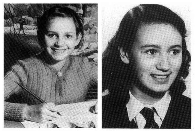 Vô tình kể với bạn cùng lớp, cô con gái giúp cảnh sát phát hiện bí mật của cặp vợ chồng giết người hàng loạt tàn bạo nhất lịch sử nước Anh - Ảnh 1.